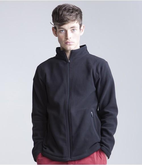 Skinnifitmen Micro Fleece Jacket