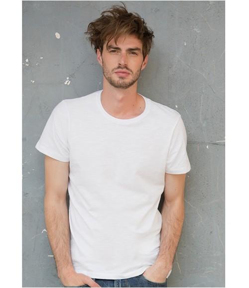 Skinnifitmen Slub T-Shirt
