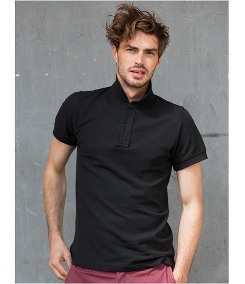 Skinnifitmen Club Cotton Pique Polo Shirt