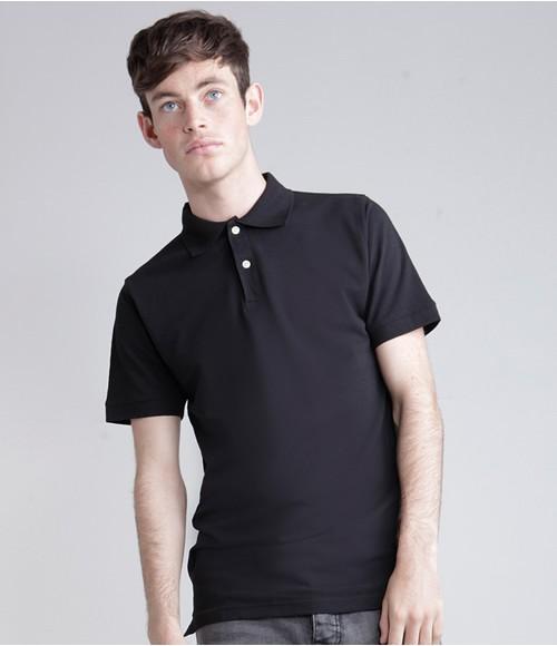 Skinnifitmen Thick and Thin Polo Shirt