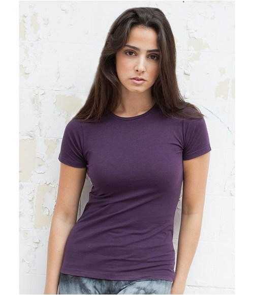 Skinnifit The Feel Good Stretch T-Shirt