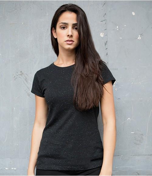 Skinnifit Fleck T-Shirt