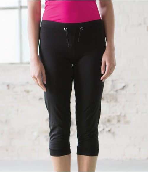Skinnifit 3/4 Work Out Pants