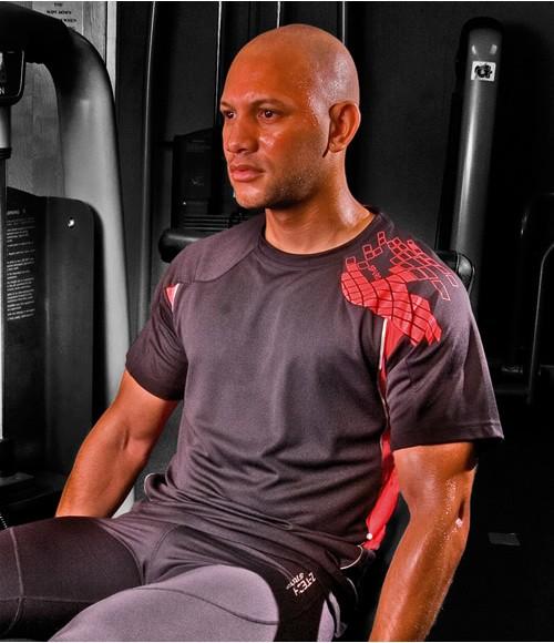 Spiro Performance Training Shirt