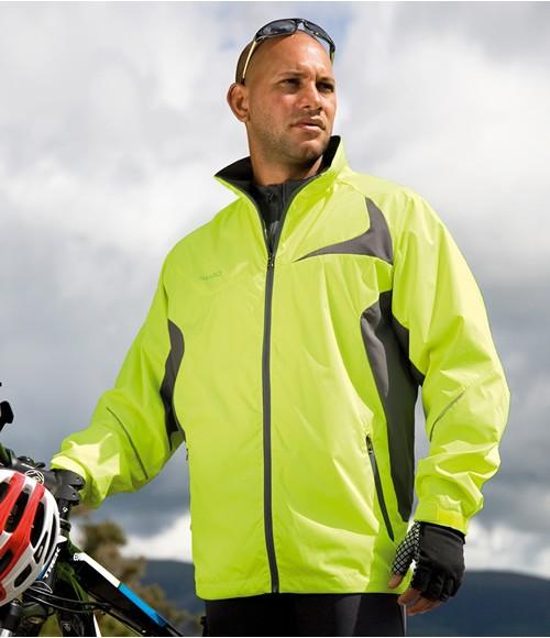 Spiro Micro-Lite Team Jacket