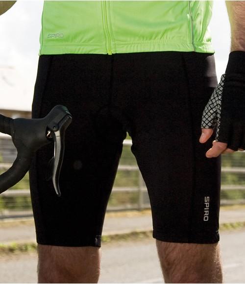 Spiro Padded Bikewear Shorts