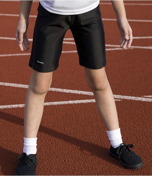 Spiro Kids Bodyfit Base Layer Shorts