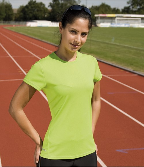 Spiro Ladies Performance T-Shirt