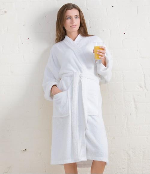 Towel City Kimono Towel Robe