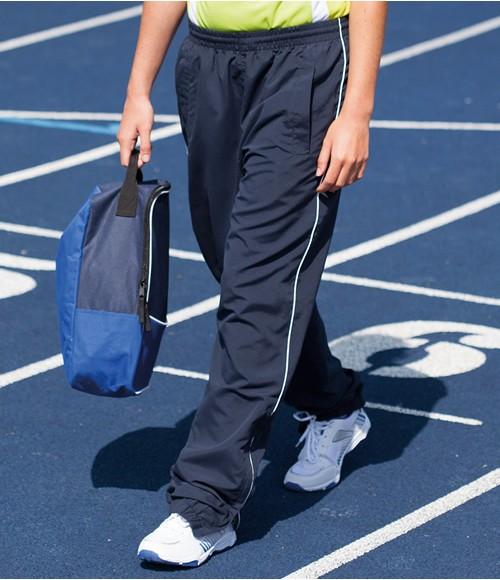 Tombo Teamsport Start Line Track Pants
