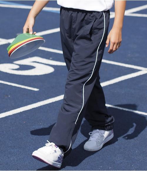 Tombo Kids Start Line Track Pants