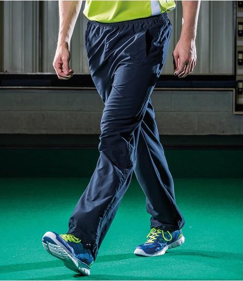 Tombo Teamsport Open Hem Training Pants