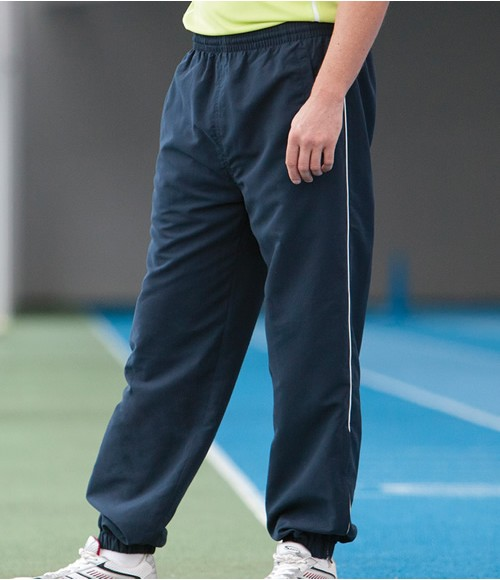 Tombo Teamsport Piped Training Pants