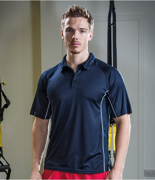 Tombo Teamsport Performance Polo Shirt