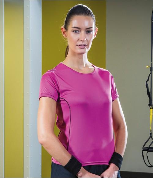 Tombo Teamsport Ladies Performance Sports T-Shirt