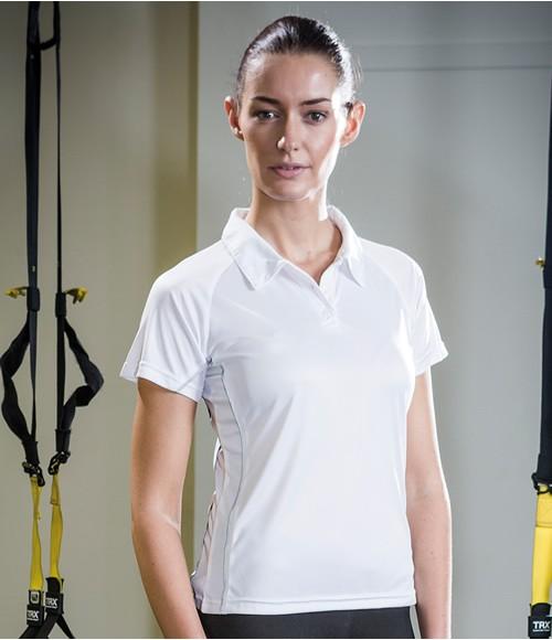 Tombo Teamsport Ladies Performance Polo Shirt