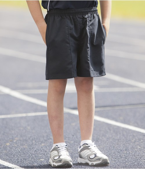 Tombo Teamsport Kids All Purpose Shorts