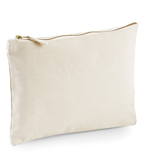 Westfrod Mill Canvas Accessory Case