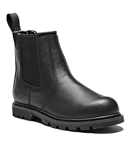 Dickies Fife Safety Dealer Boots