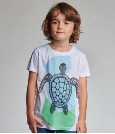 AWDis Kids Fashion Sub T-Shirt