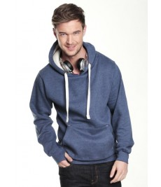 Campus Hoodie (UltraSoft) with ipod and phone pocket
