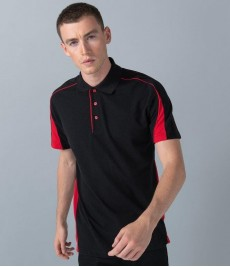 LV390 Finden and Hales Club Poly/Cotton pique Polo Shirt