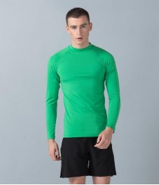 LV260 Finden and Hales Team Long Sleeve Base Layer