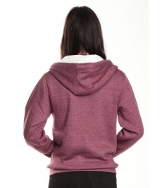 Full Zip Hoodie (UltraSoft) with ipod and phone pocket