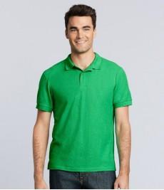 GD42 Gildan DryBlend Double Pique Polo Shirt