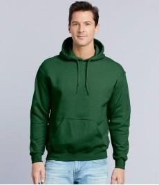 GD54 Gildan DryBlend Hooded Sweatshirt