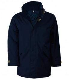 KB677 Kariban Parka Jacket