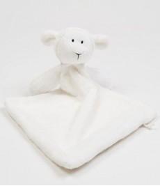 MM19 Mumbles Lamb Comforter