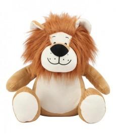 MM569 Mumbles Zippie Lion
