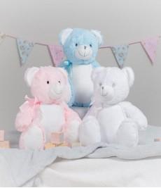 MM556 Mumbles Zippie New Baby Bear