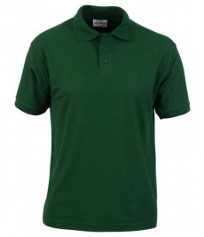 Precision Polo Shirt