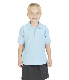 Precision Youth Polo Shirt