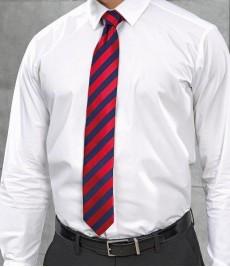 PR786 Premier Club Stripe Tie