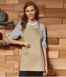 PR159 Premier 'Colours' 2-in-1 Apron