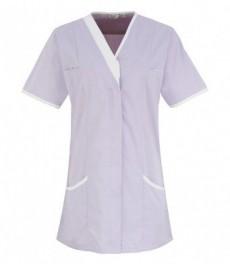 PR605 Lilac-White