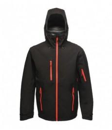 RG357 Regatta Triode Waterproof Shell Jacket