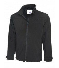 Uneek Premium Softshell Jacket