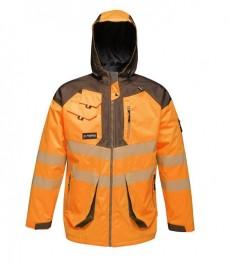 TS012 Orange