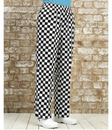 Premier Essential Chef's Trousers