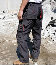 Result Work-Guard Technical Trousers
