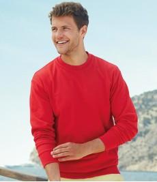 Fruit of the Loom Lightweight Drop Shoulder Sweatshirt