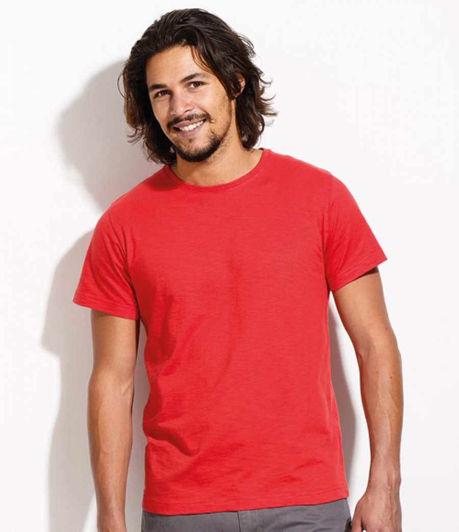 Sol 39 s first slub t shirt for Sol s t shirt