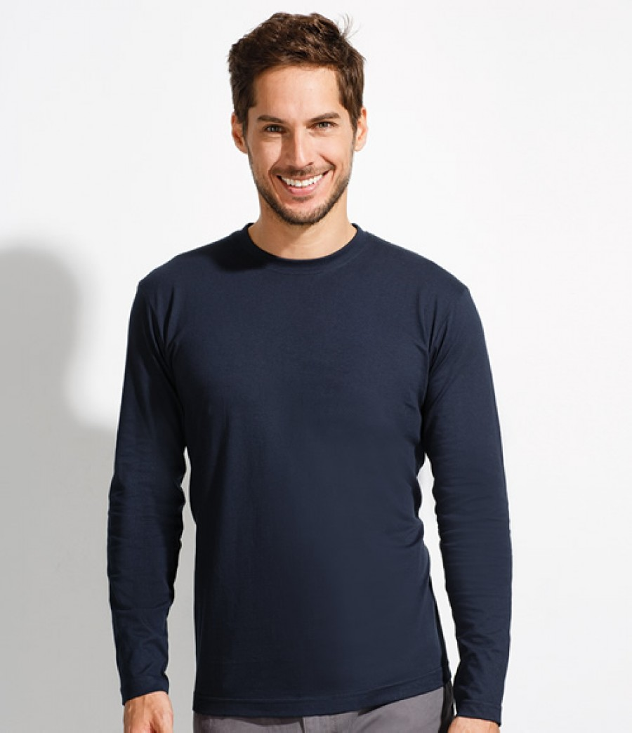 Sol 39 s monarch long sleeve t shirt for Sol s t shirt