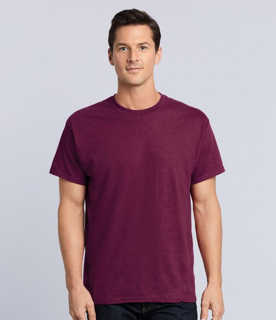 89c7629e4c8 Gildan Heavy Cotton T-Shirt