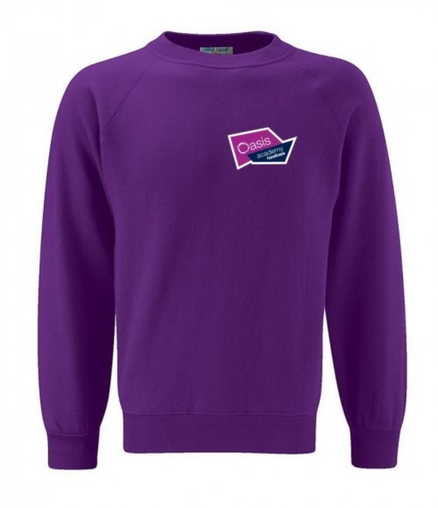 Nunsthorpe sweatshirt muc202 oan for Name brand golf shirts direct