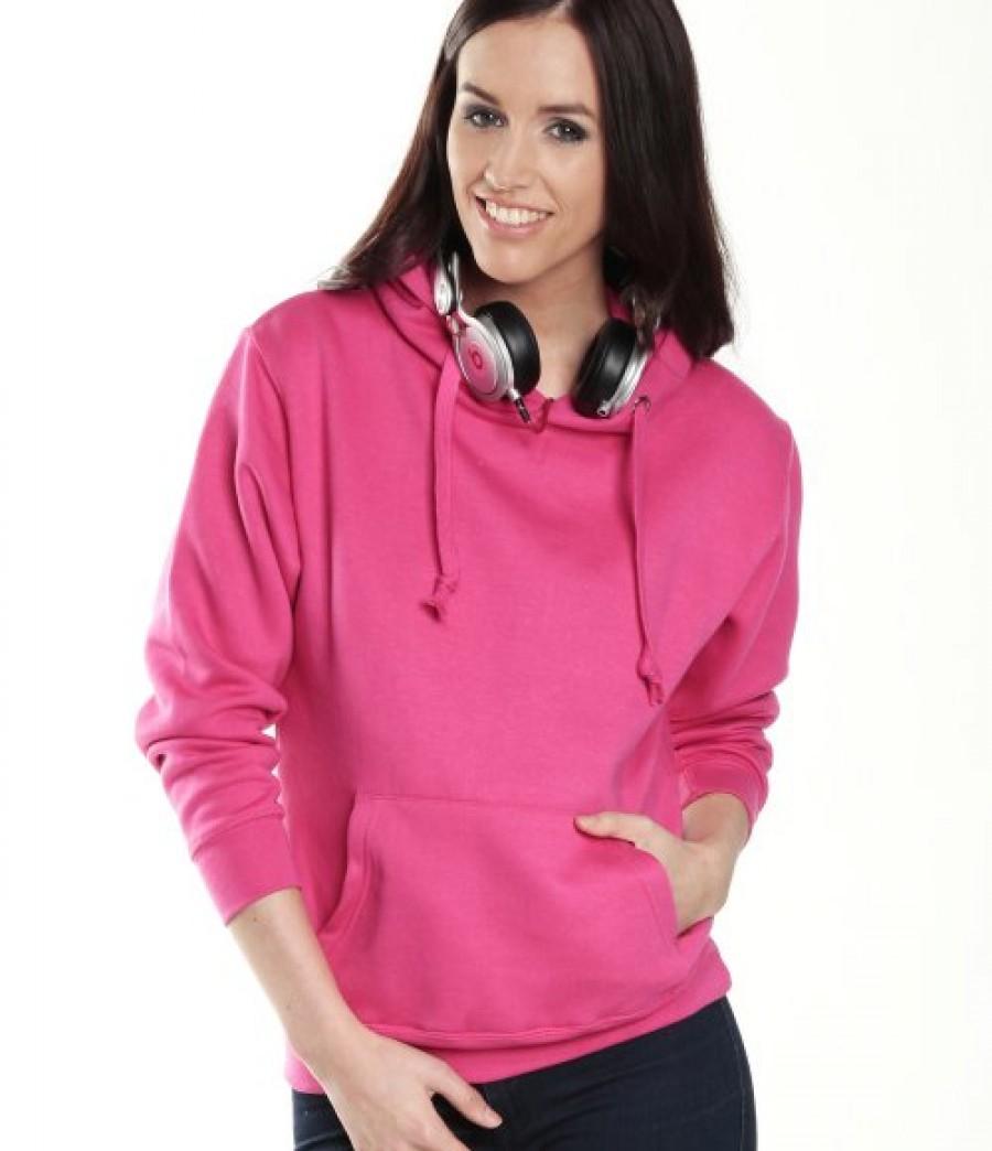 Ipod hoodie